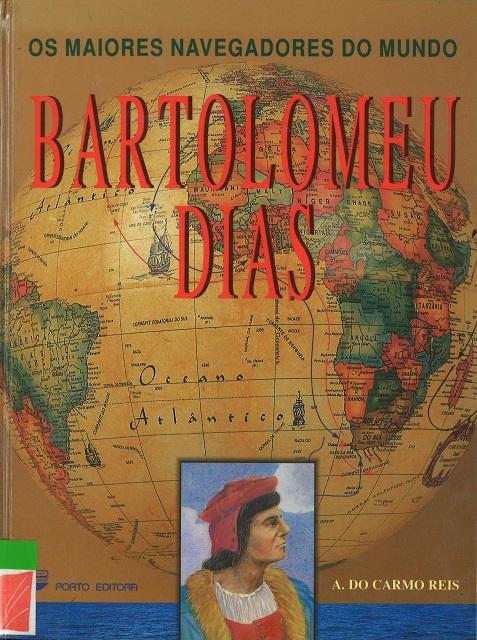 bartholomeu diaz biografia