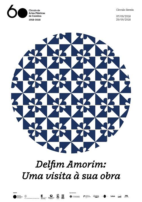 O Círculo de Artes Plásticas de Coimbra (CAPC) anuncia a inauguração da  exposição «Delfim Amorim  Uma visita à sua obra» cdd5622839438